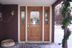 Peters-Door
