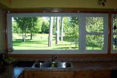 Window Marquette