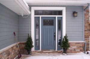 Doors Marquette MI