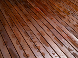 Composite Decking Marquette MI