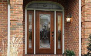 Front Doors Houghton MI