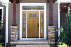 Exterior Doors Iron River MI